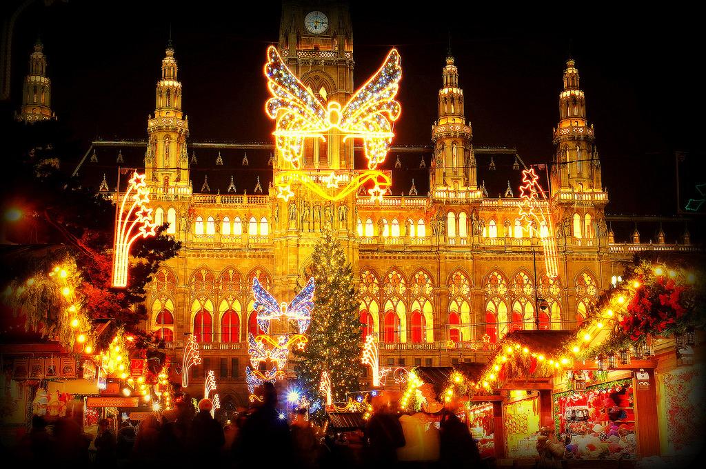 Vianočné datovania nápady