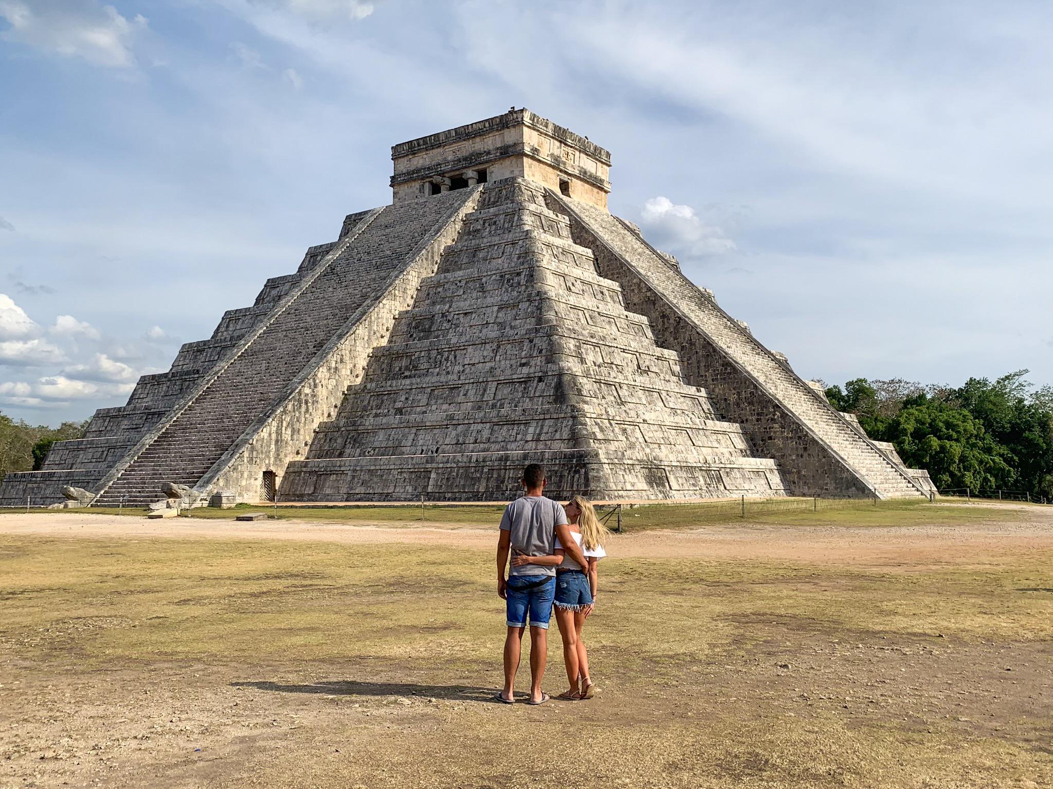 Cestujeme do Mexika - čo potrebujeme vedieť?