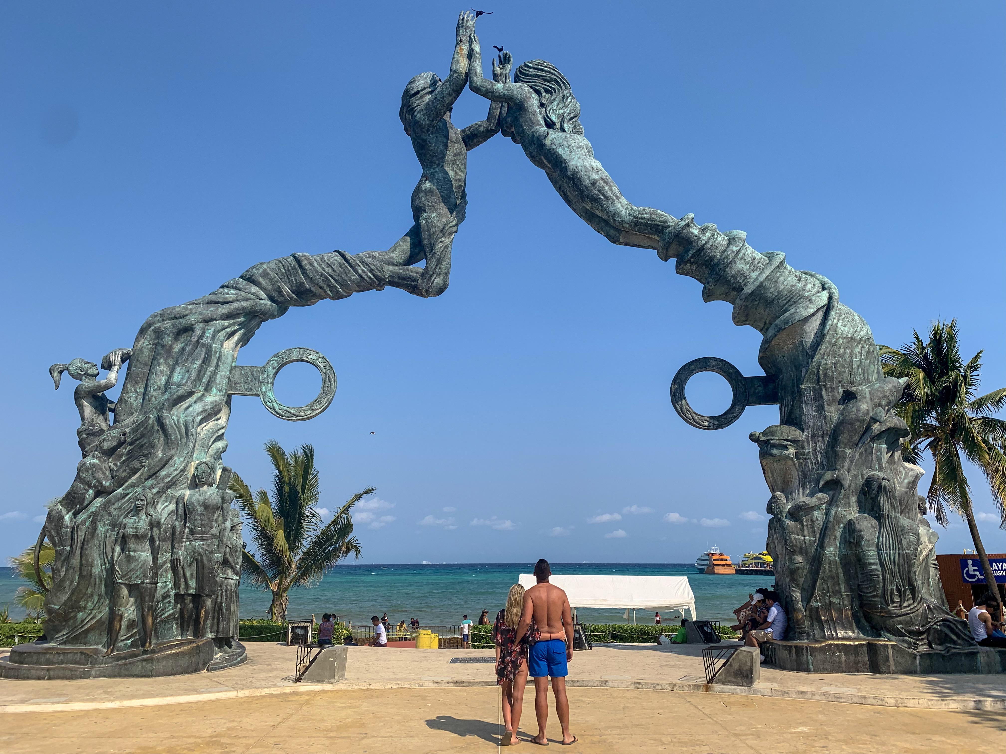 Čo sme zažili v Mexiku? - od Cancúnu po Tulum :)