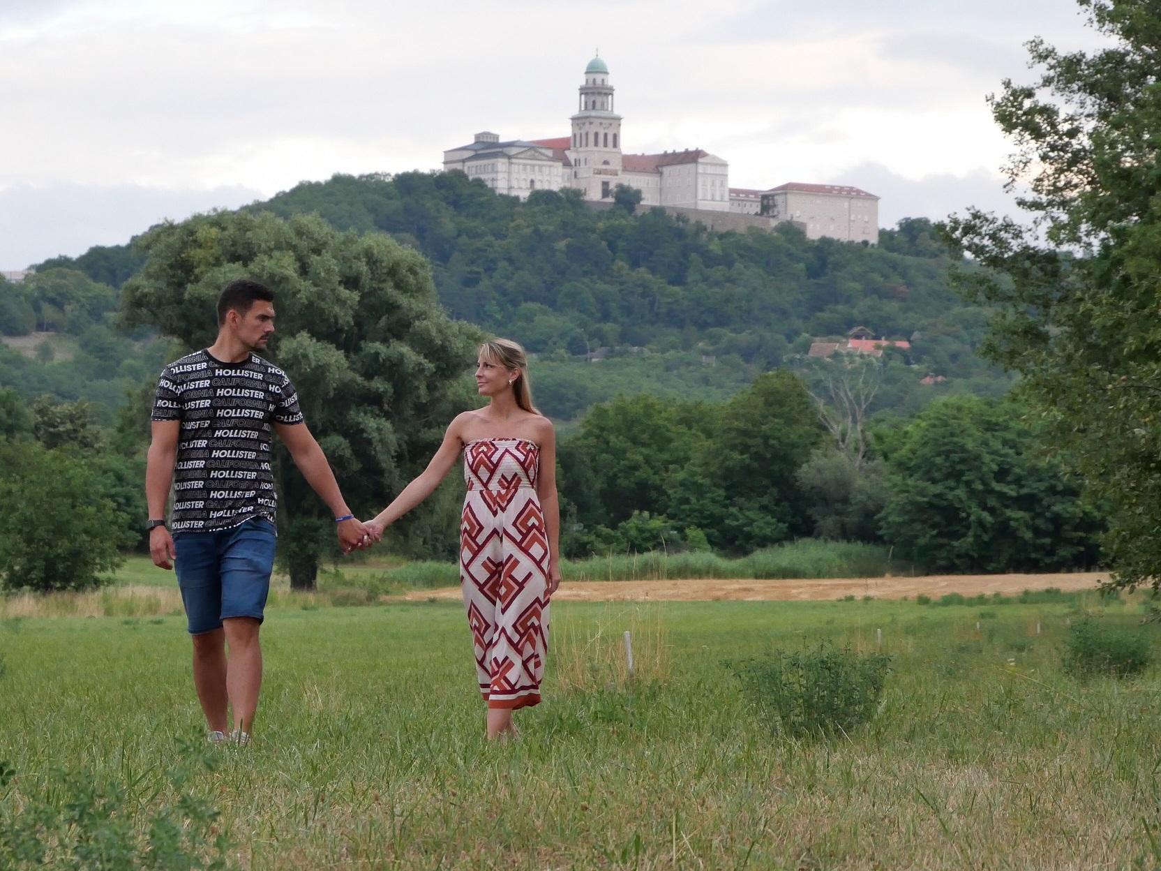 Györ a Pannonhalma - dva klenoty medzi Bratislavou a Budapešťou